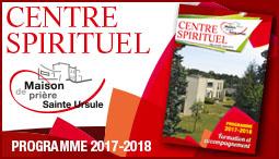 Centre spirituel